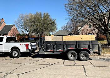 Irving junk removal AAR Junk Removal & Hauling