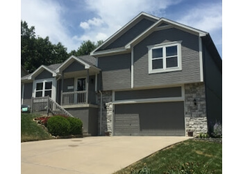 Overland Park painter AARON'S PAINTING AND REMODELING
