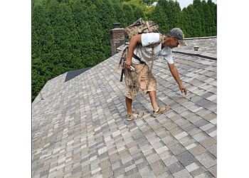 Pittsburgh roofing contractor AA Roofing