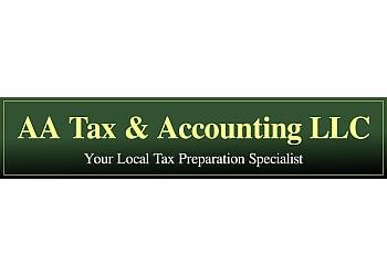 Boise City tax service AA Tax & Accounting LLC