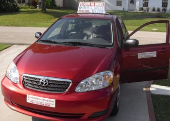 Port St Lucie driving school AA Traffic Safety Driving School