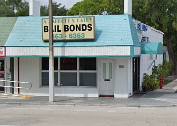Fort Lauderdale bail bond A Aabbot & Cathy Bail Bonds