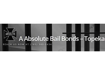 Topeka bail bond A Absolute Bail Bonds