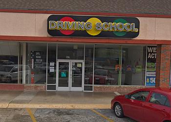 Arlington driving school A+ Academy Driving School, LLC.
