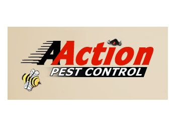 AAction Pest Control