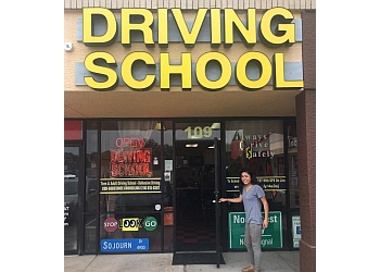 Garland driving school AAcurate Driving School