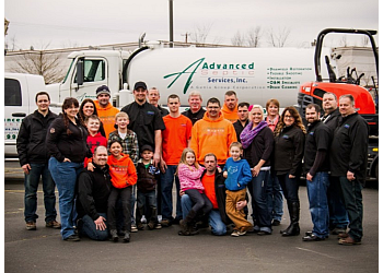 Tacoma septic tank service A Advanced Septic & Construction Services