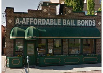 Spokane bail bond A Affordable Bail Bonds