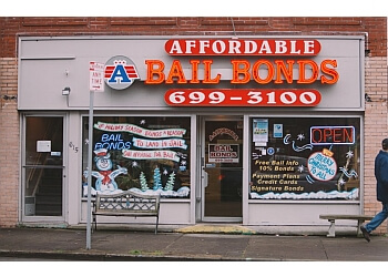 Vancouver bail bond A-Affordable Bail Bonds