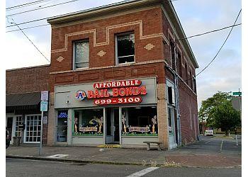 Vancouver bail bond A Affordable Bail Bonds