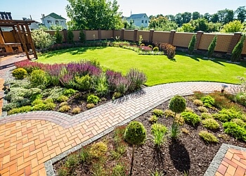 West Valley City landscaping company A Affordable Professional Yard Care