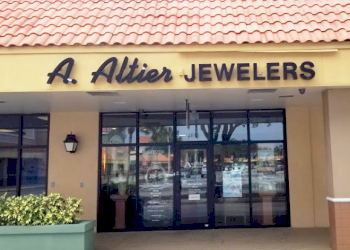 Coral Springs jewelry A.Altier Jewelers