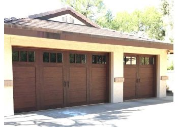 Scottsdale garage door repair A Always Open Garage Doors