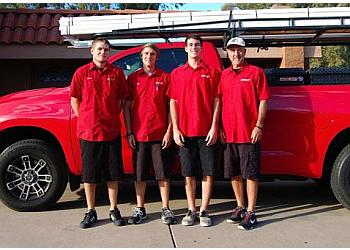 Scottsdale garage door repair A Always Open Garage Doors