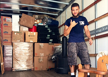 Washington moving company A-Anytime Movers