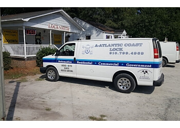 Wilmington locksmith A-Atlantic Coast Lock