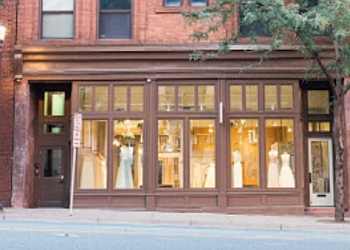 Minneapolis bridal shop A & BÉ MINNEAPOLIS