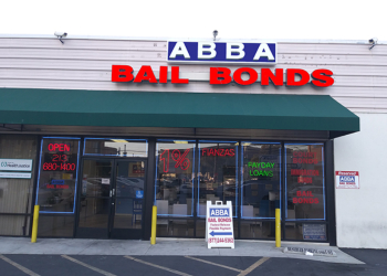 Los Angeles bail bond ABBA Bail Bonds