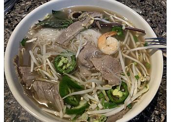 Visalia vietnamese restaurant ABBQ Asian BBQ & Pho
