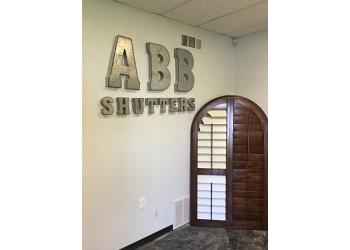 Garland window treatment store ABB SHUTTERS