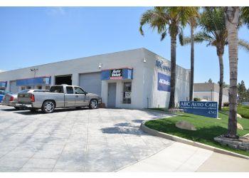 Ventura car repair shop ABC Auto Care