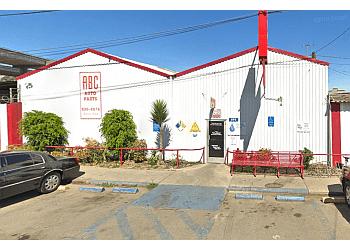 San Francisco auto parts store ABC Auto Parts