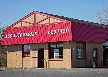 Flint car repair shop ABC Auto Repair – Grand Blanc