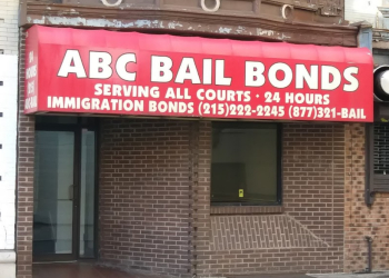 Philadelphia bail bond ABC Bail Bonds
