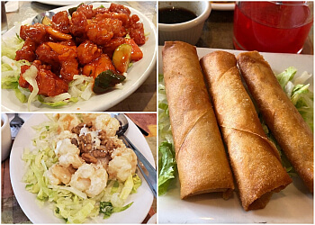 Overland Park chinese restaurant ABC Cafe