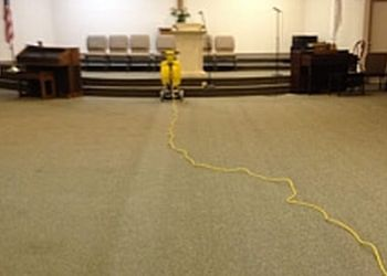 3 Best Carpet Cleaners In Rockford Il Expert