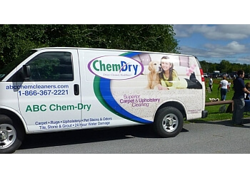 Syracuse carpet cleaner ABC Chem-Dry