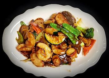 West Valley City chinese restaurant ABC Chinese Restaurant