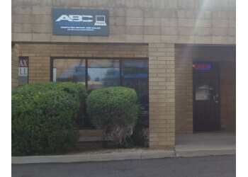 Tempe computer repair ABC Computer Plus, LLC
