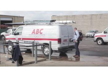 Hayward hvac service ABC Cooling, Heating & Plumbing