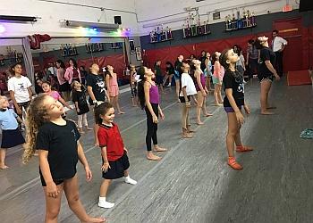 Miami dance school ABCDANCE Company