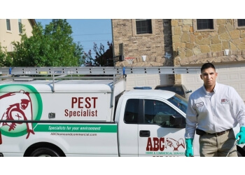 Orlando pest control company ABC Home & Commercial Services