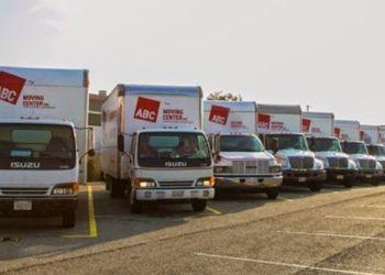 Riverside moving company ABC Movers