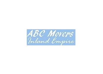 San Bernardino moving company ABC Movers Inland Empire