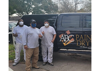 Corpus Christi painter ABC Painting & Drywall LLC
