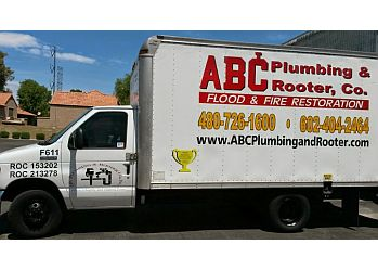 ABC Plumbing & Rooter Co., Inc.