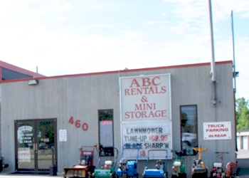 St Paul rental company ABC Rentals Inc