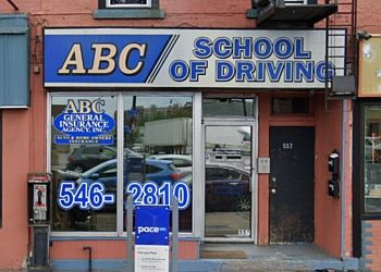 Rochester driving school ABC School of Driving