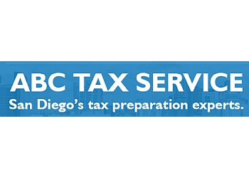 San Diego tax service ABC Tax Services