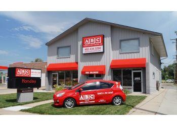 Lincoln pest control company ABC Termite & Pest Control, Inc.