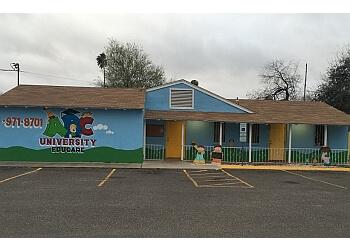 McAllen preschool ABC UNIVERSITY EDUCARE