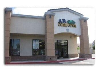 Salinas computer repair AB Computer