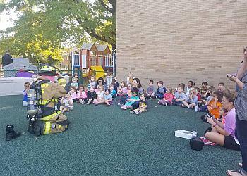 Pittsburgh preschool ABC's For Children