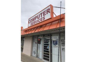 Garland computer repair ABE Computer Services
