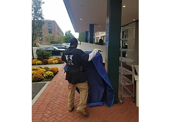 Waterbury moving company A.B.E Moving and Labor LLC
