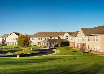 Olathe assisted living facility ABERDEEN VILLAGE
